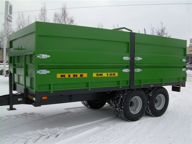 sk150 kylg