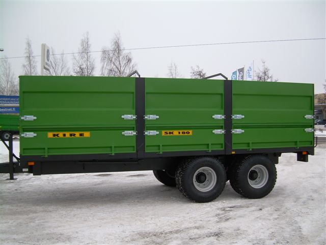 sk185 kylg