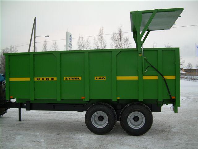 steel160 kylg